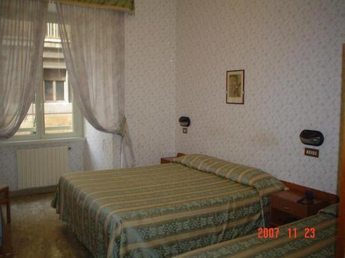 ホテル デメトラ キャピトリーナ