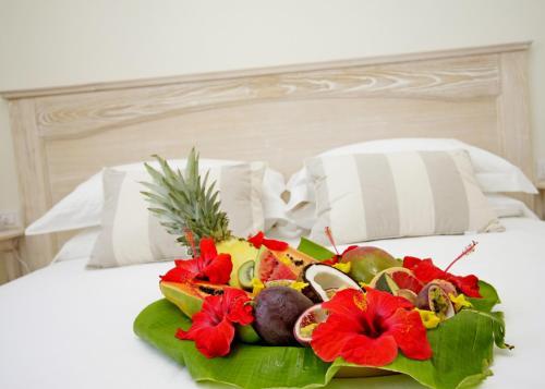 Brezza Marina Luxury Rooms Foto 1