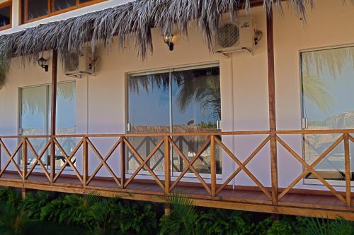 Palo Santo Hotel Resort Bungalows Photo