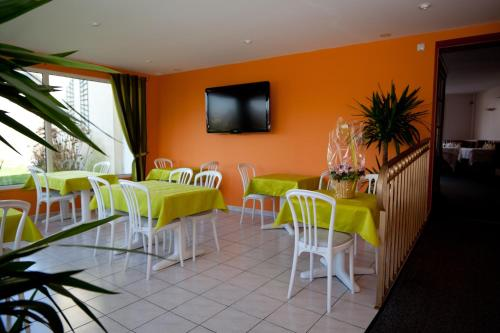 Hotel au Moyne De Saire