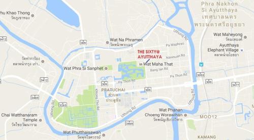 The Sixty at Ayutthaya photo 57