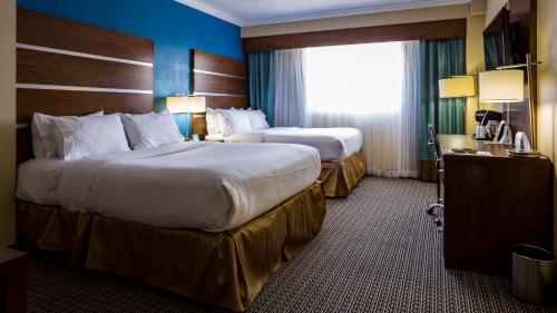 Holiday Inn Houston Downtown - Houston, TX 77002