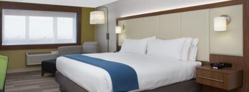 Holiday Inn Express & Suites Garland Sw - Ne Dallas Area - Dallas, TX 75238