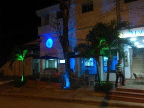 Foto de Hotel Portal del Magdalena