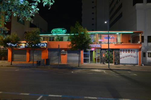 Hostal Noches de Quito Photo