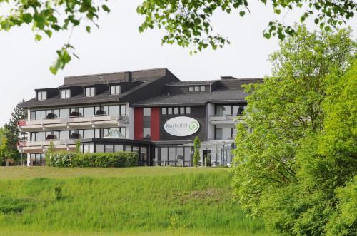 Bild des Kurhotel Bad Rodach an der ThermeNatur