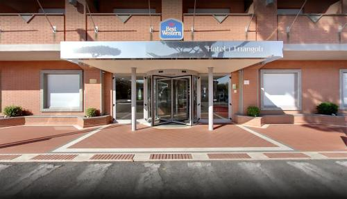 Best Western Hotel I Triangoli Photo