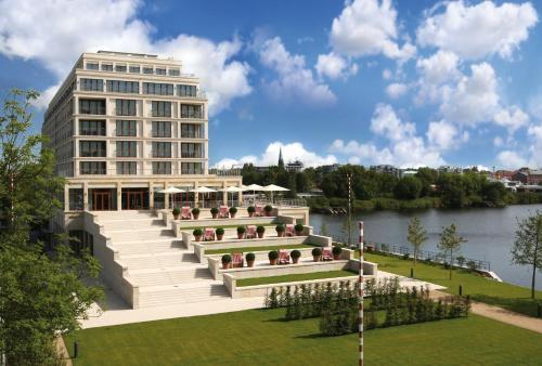 Bild des ATLANTIC Hotel Wilhelmshaven