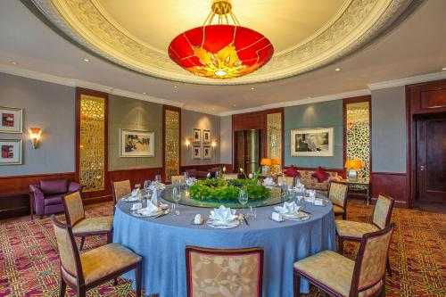 Shangri-La Hotel,Suzhou photo 40