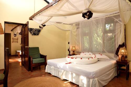 HotelMoivaro Coffee Lodge
