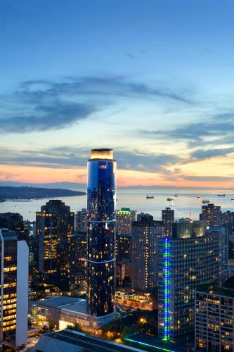 Embarc Vancouver By Diamond Resorts - Vancouver, BC V6Z 3A5
