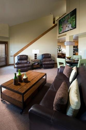 Sundial Lodge Park City - Canyons Village Photo