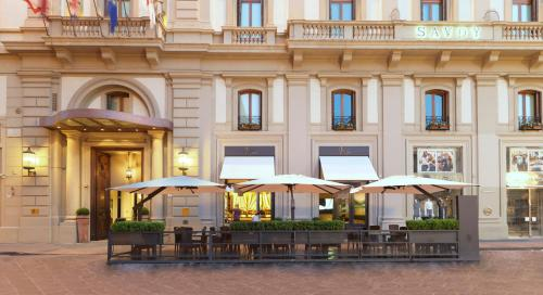 Hotel Savoy - 32 of 57