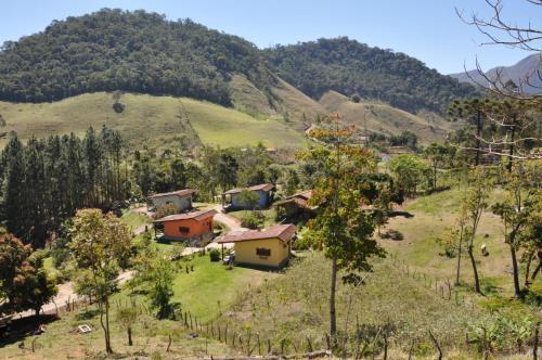 Foto de Eco Pousada Rancho Eldorado
