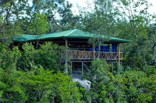 Cañon de la Vieja Lodge Photo