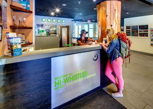 Hi-whistler - Whistler, BC V0N 1B1