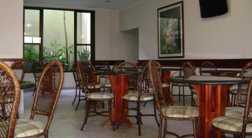 Villas Boas Hotel Photo