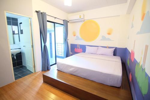Hide Bangkok Hostel photo 8