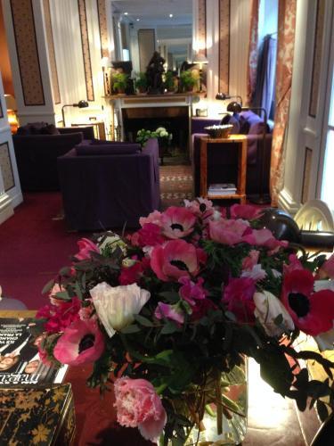 Hotel Le Saint Gregoire photo 23