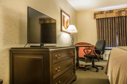 Comfort Inn Sarnia Photo