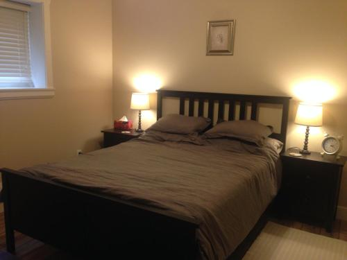 Secluded Private Entry Suite - Surrey, BC V4N 5V8