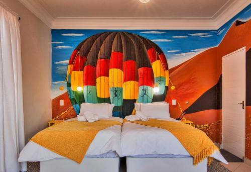 HotelWindhoek Gardens Boutique Hotel