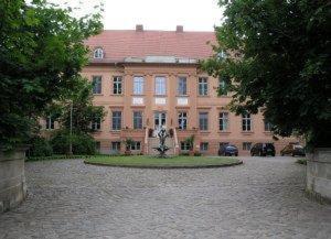 Abbendorf, Brandenburg