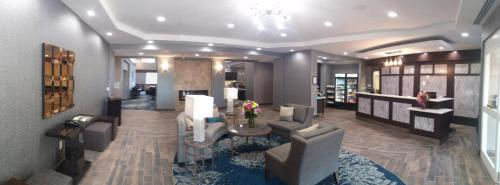 Homewood Suites By Hilton Philadelphia Plymouth Meeting - Plymouth Meeting, PA 19462