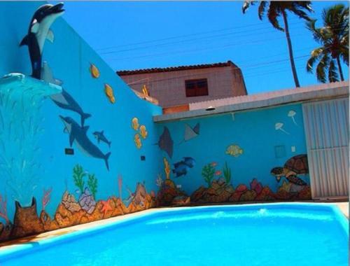 Nossa Maragogi Beach's house Photo