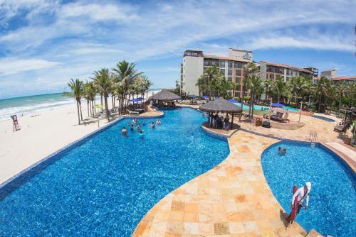 Beach Park Resort Acqua Hotel Aquiraz