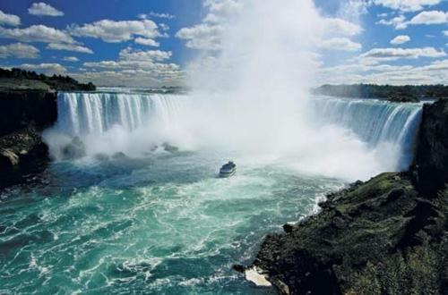 The Falls Family Lodge - Niagara Falls, ON L2G 7V5