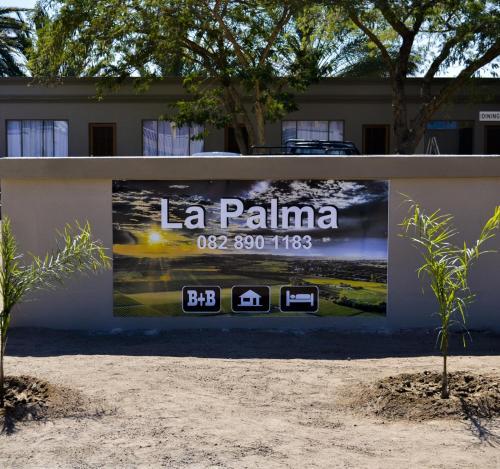 La Palma Photo