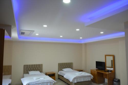 Bulanık Grand Serhat Han Otel odalar