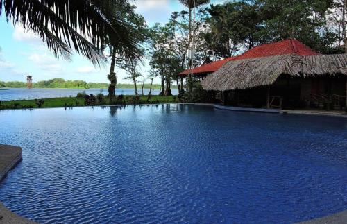 Rio Indio Adventure Lodge Photo