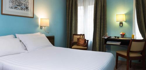 Hotel Bac Saint-Germain photo 20