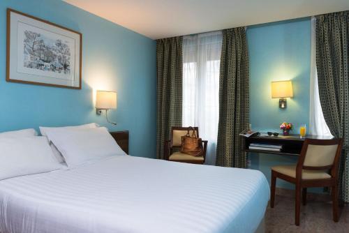 Hotel Bac Saint-Germain photo 22