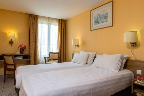 Hotel Bac Saint-Germain impression