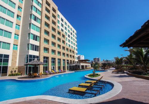 Foto de Gran Mareiro Hotel