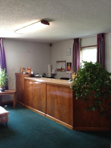 Motel Town House - Bedford, PA 15522