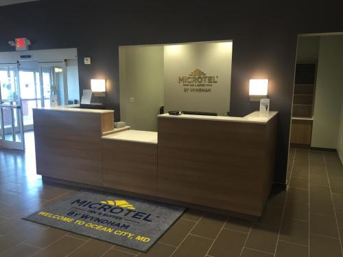 Microtel Inn & Suites by Wyndham Ocean City Photo