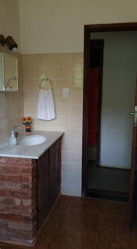 Pousada Madalena Hostel Photo