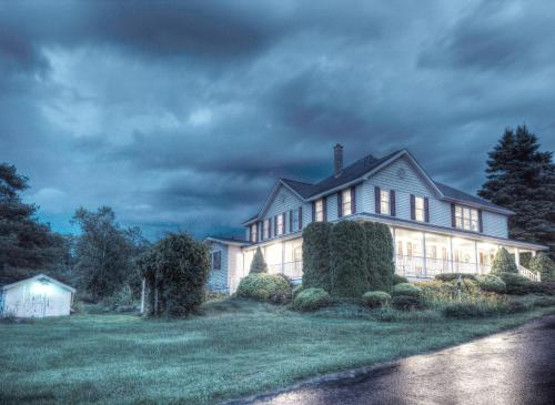 Yesterday Farm - Lake Ariel, PA 18436