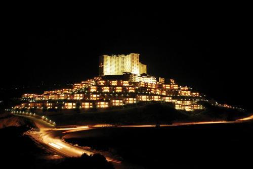 Kargicak Gold City Alanya
