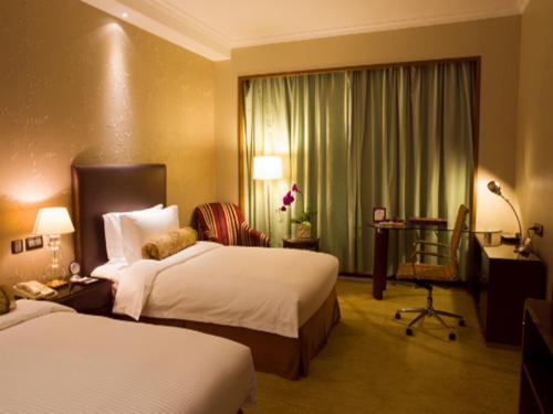 Grand Mercure Beijing Central photo 26