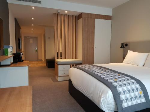 Holiday Inn Birmingham City photo 54