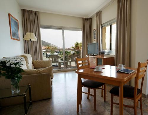 Hotel Port Sitges photo 49