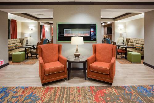 Hampton Inn Minneapolis-Roseville,MN Photo