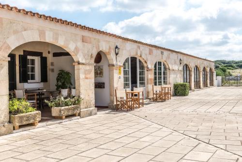 Carretera Cala Morell, Km 1, Cala Morell, 07760, Menorca, Spain.