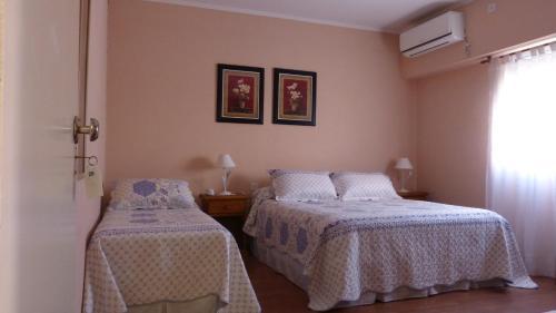 Foto de Hotel El Descanso