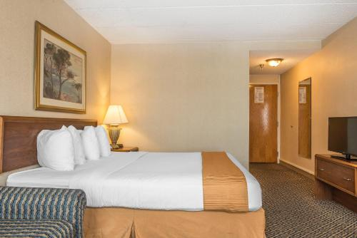 Quality Inn & Conference Center - Springfield Photo